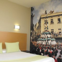 Hotel Sercotel Pere III el Gran комната для гостей фото 3