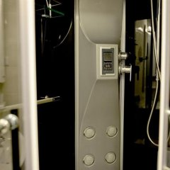 Отель OLIVA Будва сейф в номере