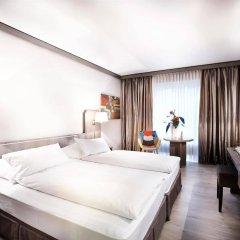 Отель Dusseldorf City by Tulip Inn Германия, Дюссельдорф - 3 отзыва об отеле, цены и фото номеров - забронировать отель Dusseldorf City by Tulip Inn онлайн комната для гостей фото 4