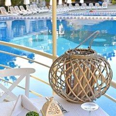Отель Ihot@l Sunny Beach Болгария, Солнечный берег - отзывы, цены и фото номеров - забронировать отель Ihot@l Sunny Beach онлайн помещение для мероприятий фото 2