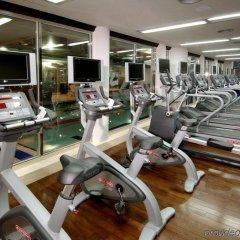 Отель Imperial Palace Seoul фитнесс-зал