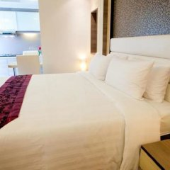 Отель Privacy Suites Бангкок комната для гостей фото 2