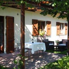 Отель Agriturismo Il Monte Монтоне фото 5