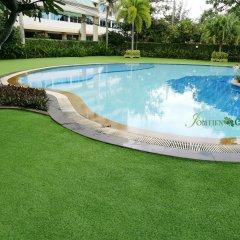 Jomtien Garden Hotel & Resort с домашними животными
