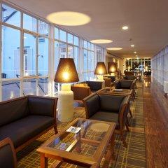 Отель Porto Bay Serra Golf Машику гостиничный бар