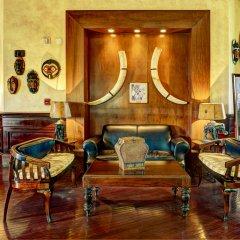 Отель Pueblo Bonito Emerald Luxury Villas & Spa - All Inclusive интерьер отеля