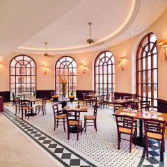 Отель Moevenpick Resort & Spa Sousse Сусс питание фото 2