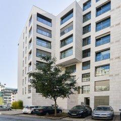 Отель Sunny & Bright Amoreiras Apartment Португалия, Лиссабон - отзывы, цены и фото номеров - забронировать отель Sunny & Bright Amoreiras Apartment онлайн фото 7