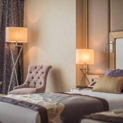 Sirius Deluxe Hotel Турция, Аланья - отзывы, цены и фото номеров - забронировать отель Sirius Deluxe Hotel онлайн комната для гостей фото 3
