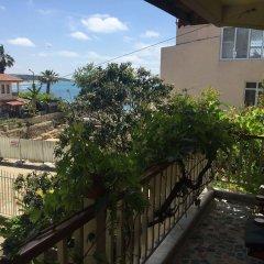 Мини- Lale Park Турция, Сиде - отзывы, цены и фото номеров - забронировать отель Мини-Отель Lale Park онлайн балкон
