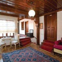 Otantik Hotel Турция, Анталья - отзывы, цены и фото номеров - забронировать отель Otantik Hotel онлайн комната для гостей фото 5