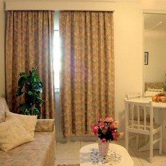 Отель Apartamentos Sereia da Oura комната для гостей фото 4