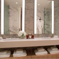 Отель Conrad Washington DC США, Вашингтон - отзывы, цены и фото номеров - забронировать отель Conrad Washington DC онлайн ванная