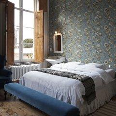 Отель La Maison Zenasni Брюгге комната для гостей фото 2