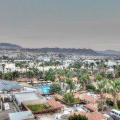 Vista Eilat Hotel фото 8
