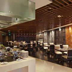 Отель Marco Polo Lingnan Tiandi Foshan питание