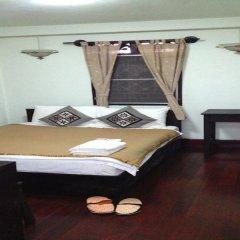 Отель Vanvisa Guesthouse удобства в номере