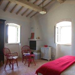 Отель La Grencaia Кьянчиано Терме комната для гостей фото 3