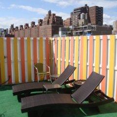 Отель Colonial House Inn США, Нью-Йорк - отзывы, цены и фото номеров - забронировать отель Colonial House Inn онлайн пляж