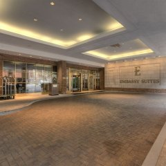 Отель Embassy Suites by Hilton Washington D.C. Georgetown фото 2