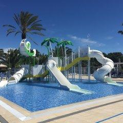 Отель Camping Vendrell Platja детские мероприятия