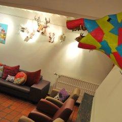 Отель Fond des Vaulx детские мероприятия фото 2