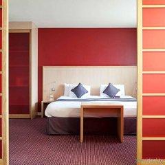 Отель Mercure Paris Porte de Versailles Expo комната для гостей фото 2