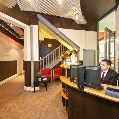 Отель Signature Hotel Königshof Hamburg Innenstadt Германия, Гамбург - отзывы, цены и фото номеров - забронировать отель Signature Hotel Königshof Hamburg Innenstadt онлайн интерьер отеля