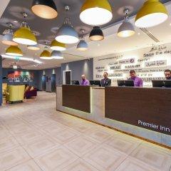 Отель Premier Inn Dubai International Airport интерьер отеля фото 3