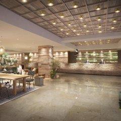 Oriental Hotel Fukuoka Hakata Station гостиничный бар
