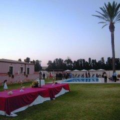 Отель Antica Gebbia Сиракуза помещение для мероприятий