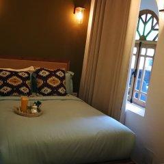 Отель Dar Korsan Марокко, Рабат - отзывы, цены и фото номеров - забронировать отель Dar Korsan онлайн комната для гостей