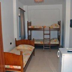 Отель KAPRI комната для гостей