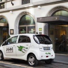 Отель Milano Scala Hotel Италия, Милан - 5 отзывов об отеле, цены и фото номеров - забронировать отель Milano Scala Hotel онлайн городской автобус