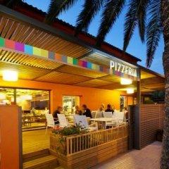 Отель Camping Salata Испания, Курорт Росес - отзывы, цены и фото номеров - забронировать отель Camping Salata онлайн питание
