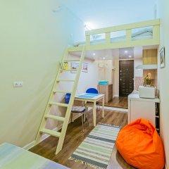 Апарт-Отель Нарвские Ворота комната для гостей