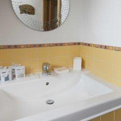 Отель Italianway - P. Castaldi 17 ванная