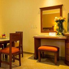 Отель Quinta del Sol by Solmar удобства в номере фото 2
