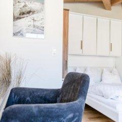 Отель A CASA Residenz Австрия, Хохгургль - отзывы, цены и фото номеров - забронировать отель A CASA Residenz онлайн комната для гостей фото 3