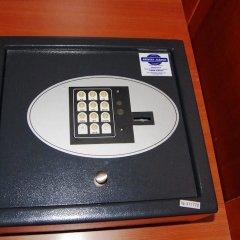 Отель Millennium Албания, Тирана - отзывы, цены и фото номеров - забронировать отель Millennium онлайн сейф в номере