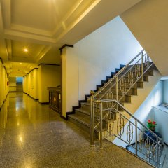 Green House Hotel Краби интерьер отеля