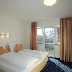 Отель Landhaus Sixtmühle Германия, Тауфкирхен - отзывы, цены и фото номеров - забронировать отель Landhaus Sixtmühle онлайн комната для гостей фото 2