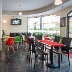 Отель Mariner's Hotel Болгария, Солнечный берег - отзывы, цены и фото номеров - забронировать отель Mariner's Hotel онлайн питание фото 3