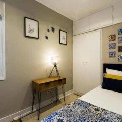 Отель Ola Lisbon - Principe Real III Лиссабон комната для гостей фото 2