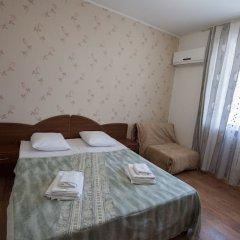 Гостиница Вариант сейф в номере