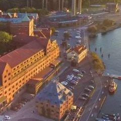 Best Western Plus Waterfront Hotel фото 8