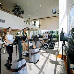 Отель Avani Pattaya Resort фитнесс-зал фото 5