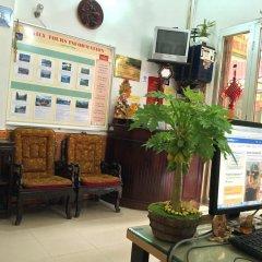 Отель North Hostel N.2 Вьетнам, Ханой - отзывы, цены и фото номеров - забронировать отель North Hostel N.2 онлайн интерьер отеля фото 3