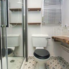 Апартаменты Albemarle Studio Кемптаун ванная