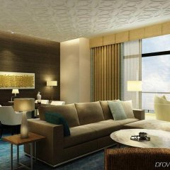 Отель DoubleTree by Hilton Dubai Jumeirah Beach развлечения